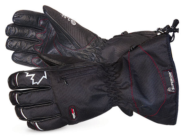 SnowForce Extreme Cold Winter Gloves - Size Medium