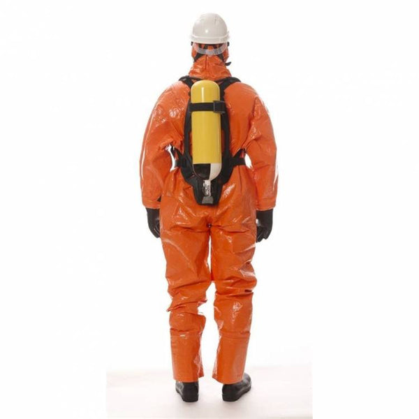 Chemical protection suit - Dräger CPS 5800