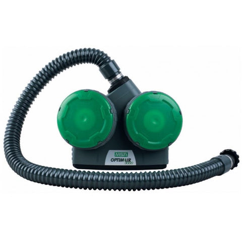 MSA OptimAir 3000 Respirator