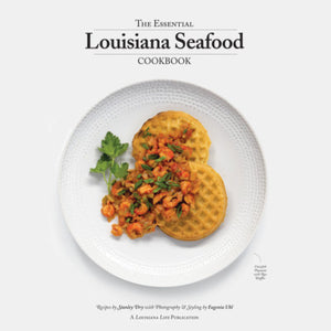 Essential Louisiana Seafood Cookbook