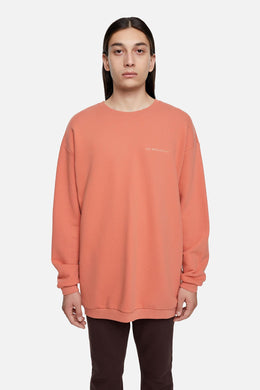 BASIC SWEATSHIRT 006