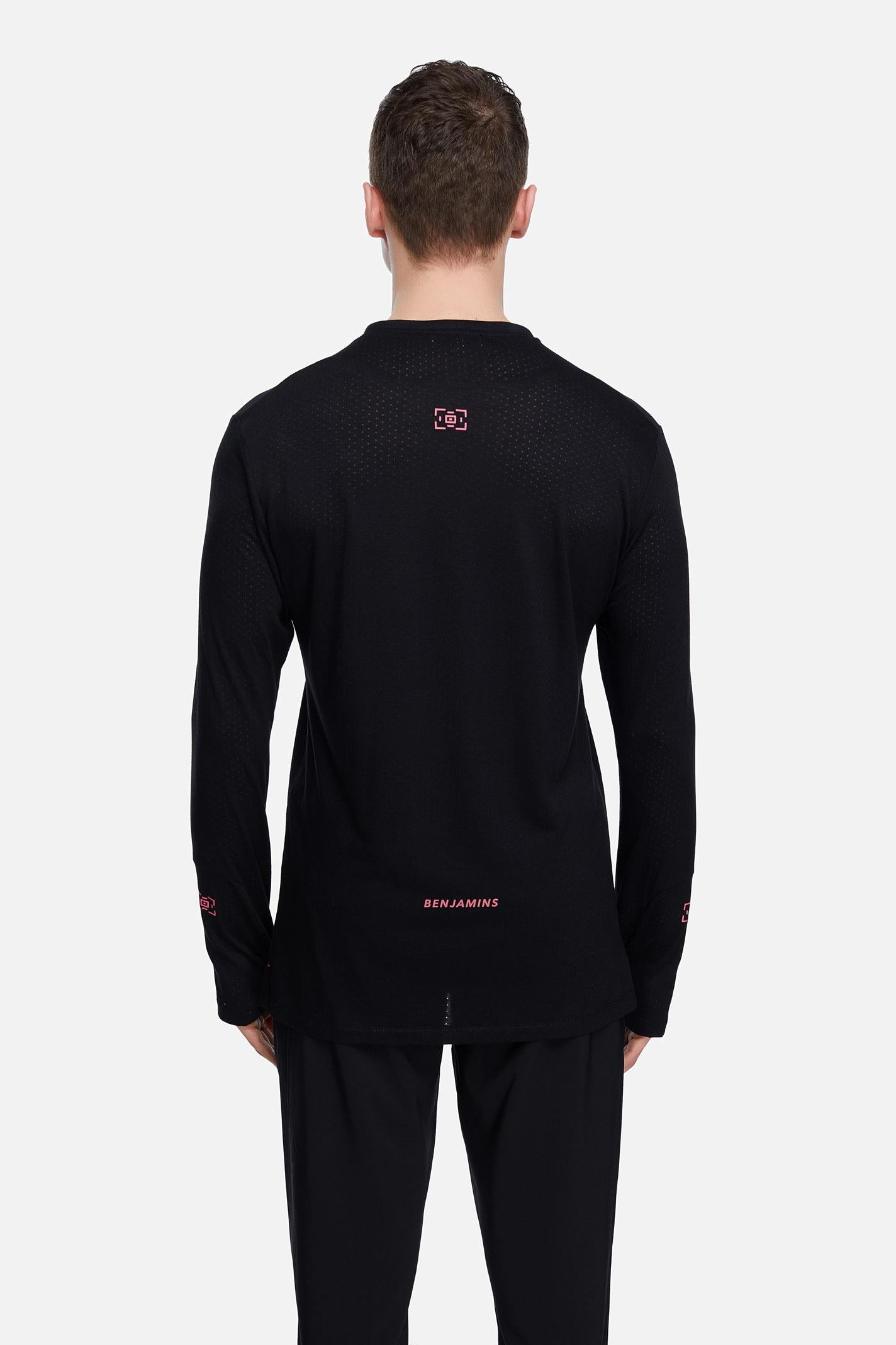 LONG SLEEVE TEE 004