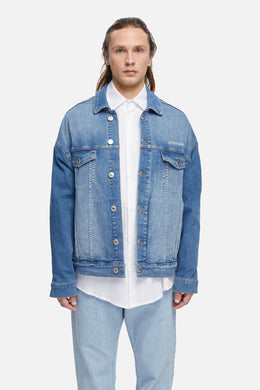 DENIM JACKET 002