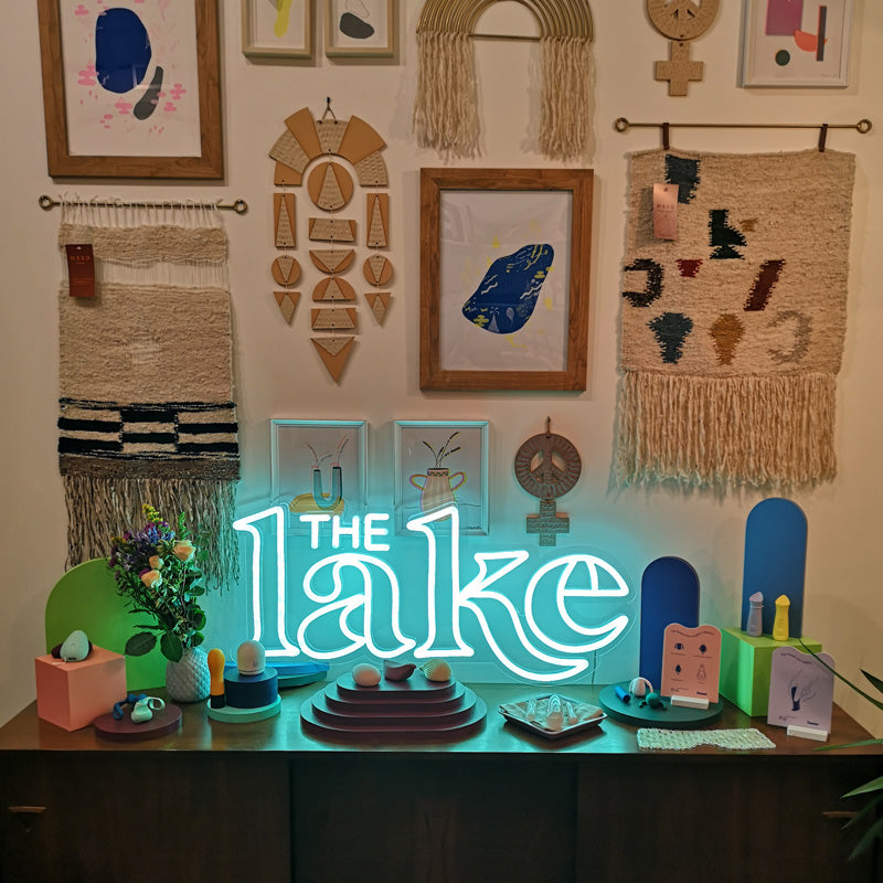 Rose City Goods Pop Up x The Lake