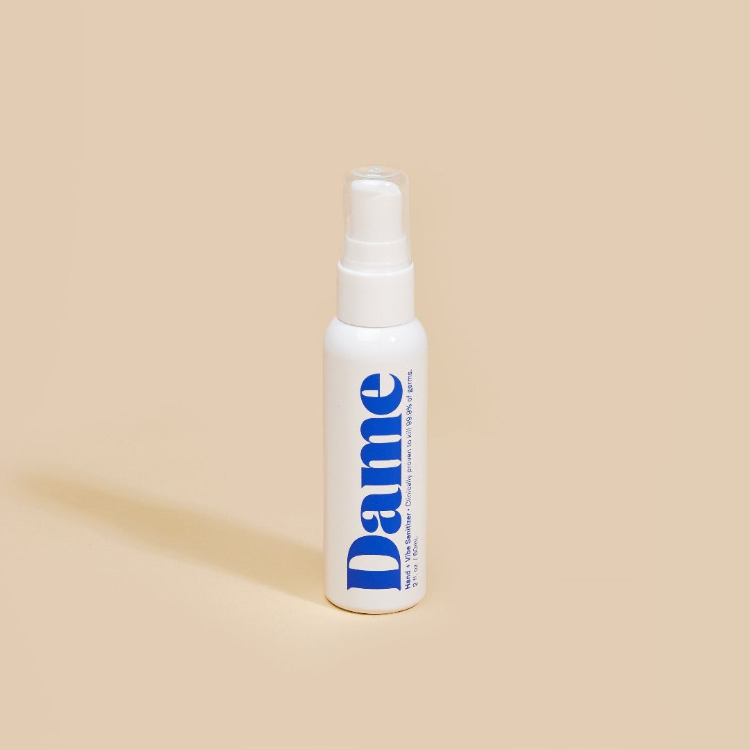 Dame Products B.E.D. Cleaner - The Lake