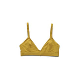 Basic Bra - Sunflower - The Lake