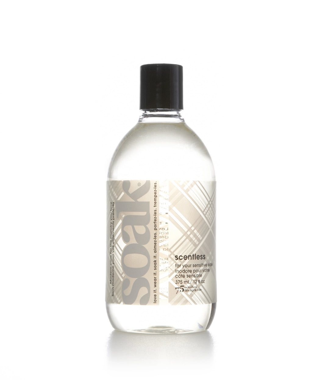 Gentle No-Rinse Laundry Soap - The Lake