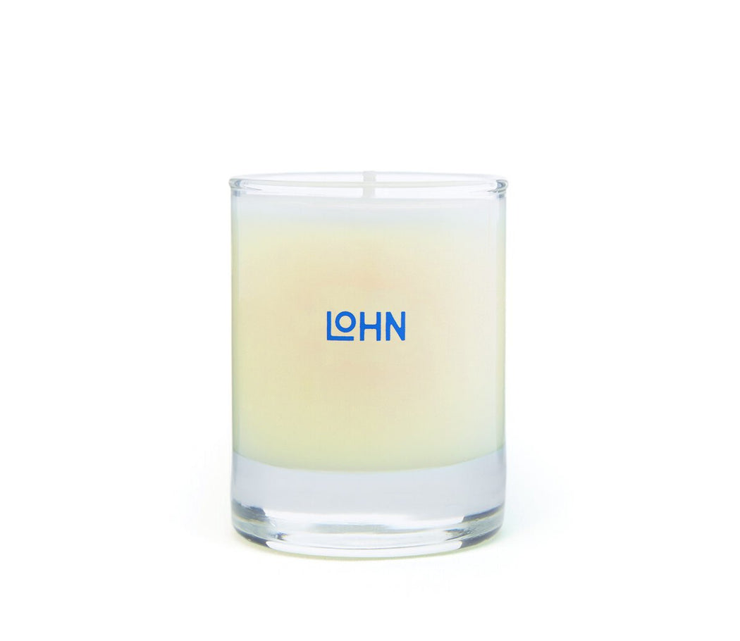 LoHN Candles - ERDE - The Lake