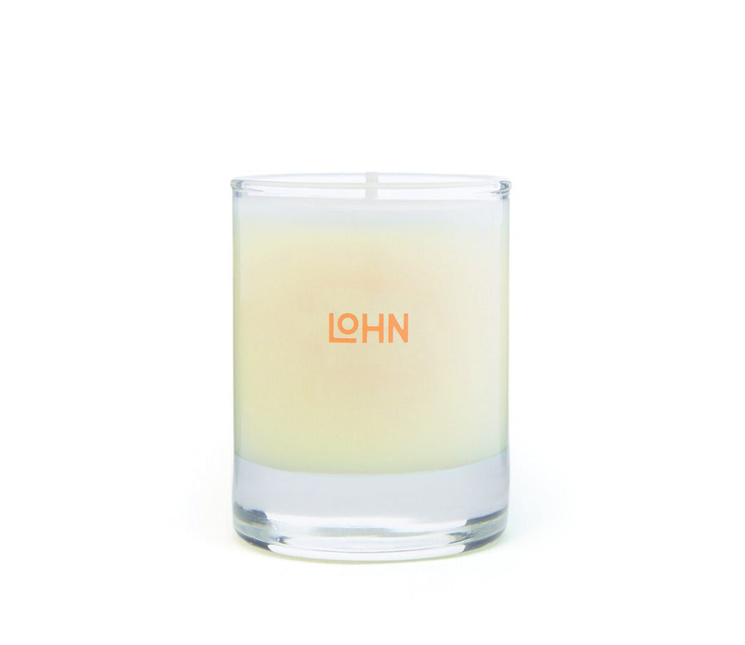 LoHN Candles - FEU - The Lake