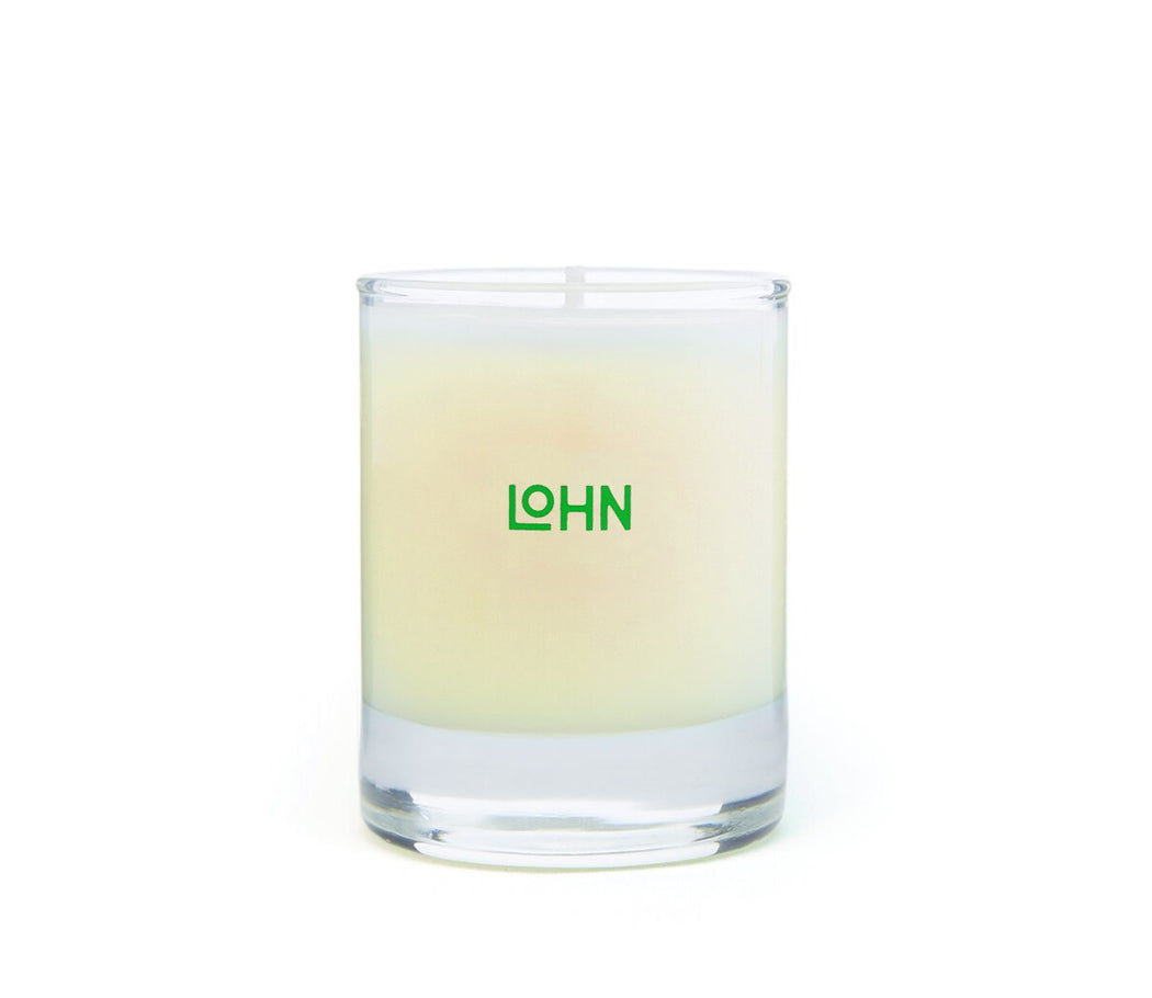 LoHN Candles - JARO - The Lake