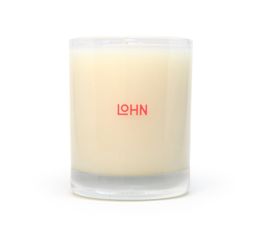 LoHN Candles - JURA - The Lake