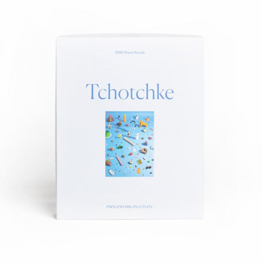 Piecework Puzzles - Tchotchke - The Lake
