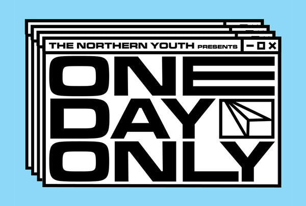 ONE DAY ONLY // SPARK:YORK