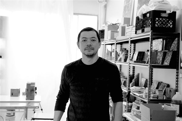 Chat with sculptor artist, David Umemoto