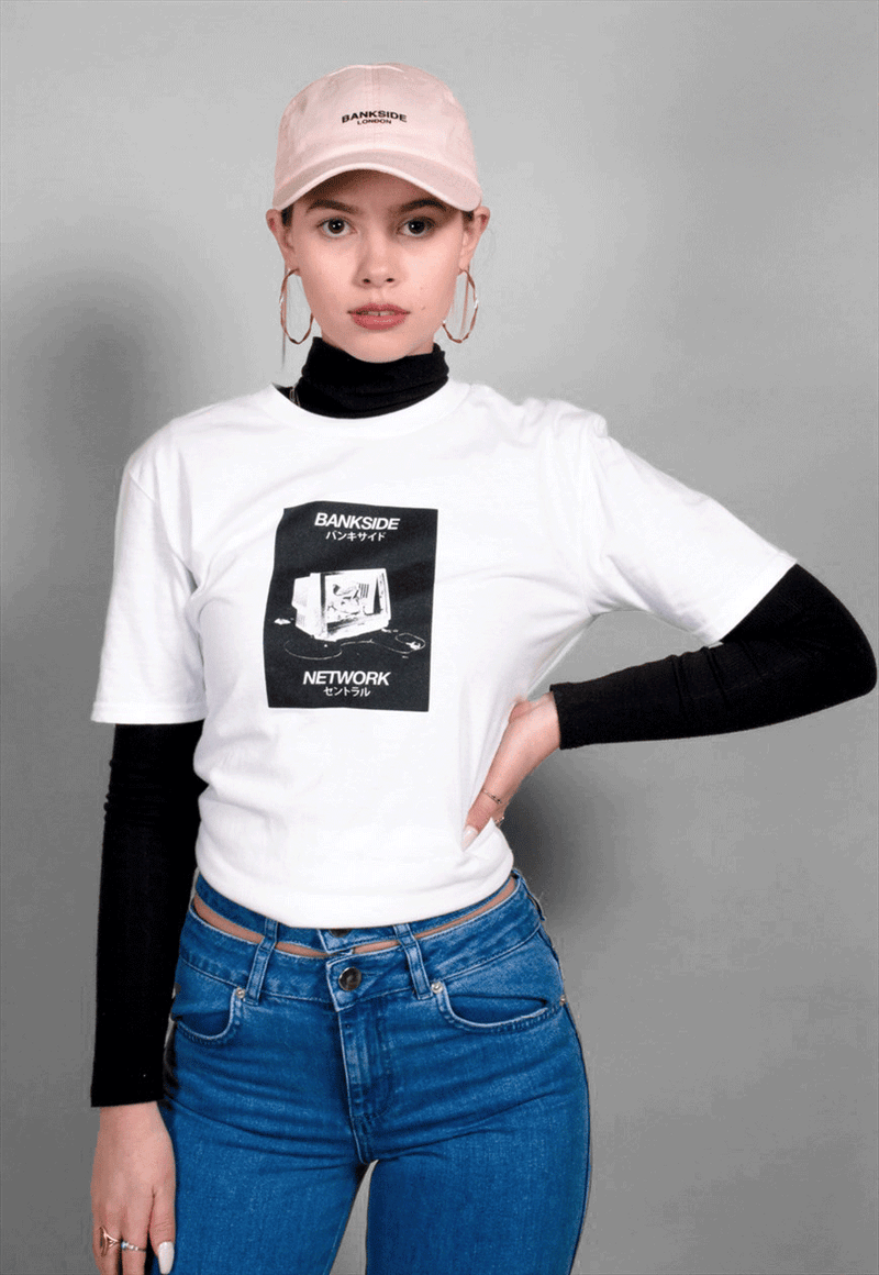 Bankside Interference TV T-shirt