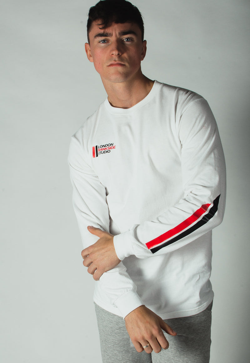 Studio Sports Long Sleeve T-shirt