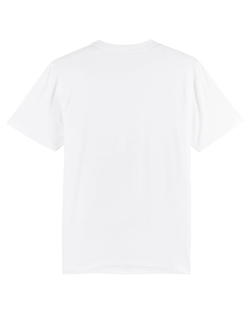 White LOVE T-shirt