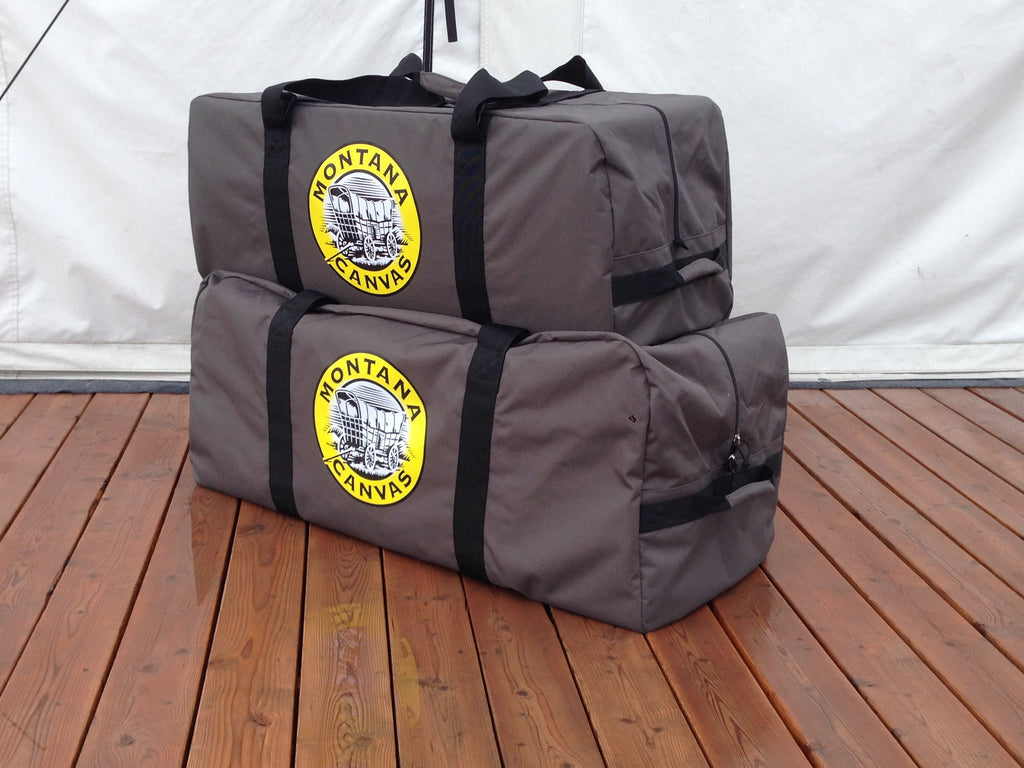 Tent Storage Bags; Tent Storage Bags ... & Montana Canvas - Tent Storage Bags