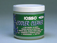 Iosso Cooler Cleaner