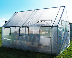 Portable Green House