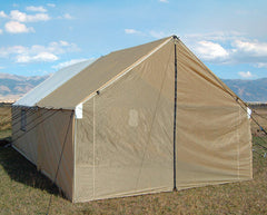 Montana Canvas Porch Tent