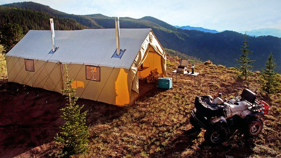 Montana canvas montana canvas Cheap wall tents for sale