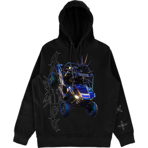 OUT THE ROOF HOODIE