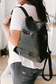 The Brenna Backpack