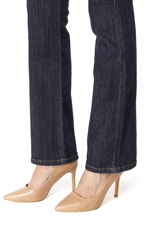 Robin Judy Blue Super Dark Bootcut