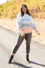 Blurred Lines Sweater *