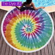 "60"" Beach Towels"