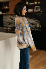 Lizzie Cropped Cardigan