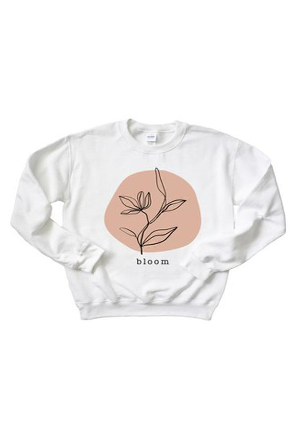 PREORDER: Bloom Sweatshirt