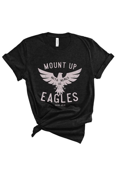 PREORDER: Eagle Wings Tee