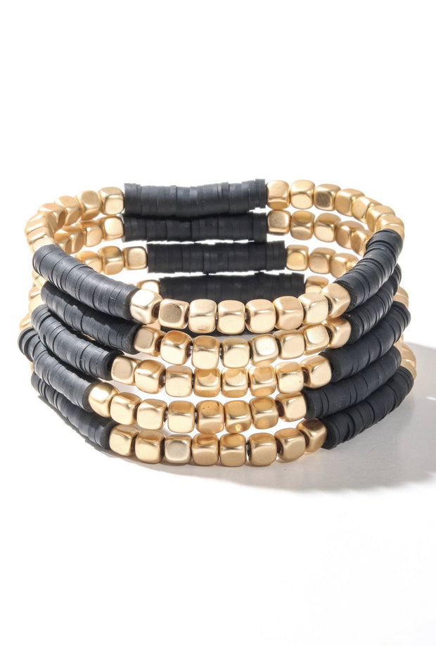 Bracelet Stacks (2 colors available)