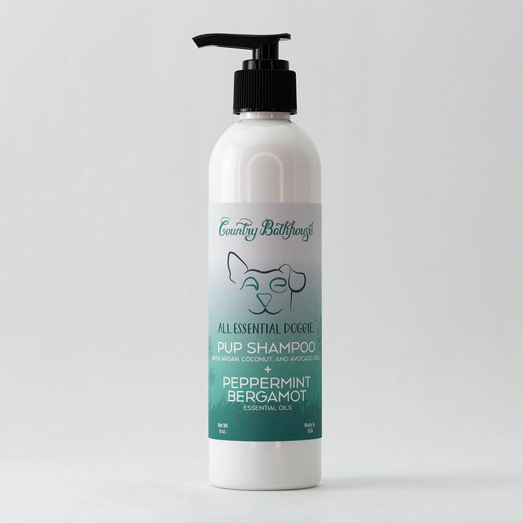 All Essential Doggie - Pup Shampoo