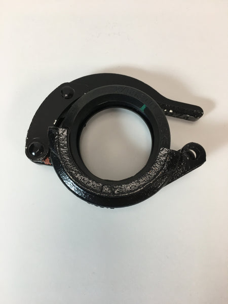 Upper Clamp W/ Gasket
