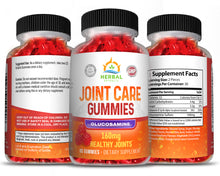 Load image into Gallery viewer, Joint Care Gummies | Herbal Extracts