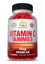 Load image into Gallery viewer, Vitamin C Gummies
