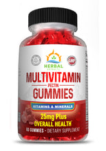 Load image into Gallery viewer, Multivitamin Gummies | Herbal Extracts