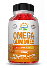 Load image into Gallery viewer, Omega 3, 6, 9 Gummies