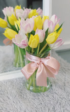 Load image into Gallery viewer, Tulip Flower Jar