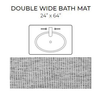 bathroom mat, rugs for bathrooms, size for 2x9 mat for bathroom,