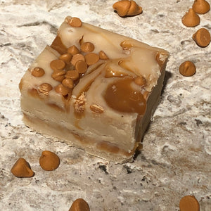 Salted Caramel Butterscotch