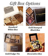 6 Piece Box – Your Choice - $34
