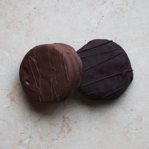 Chocolate Dipped Oreos - 3 Pack