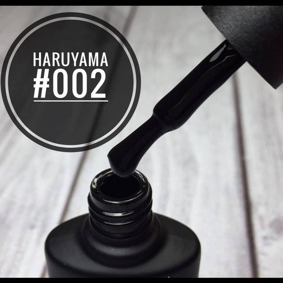 High quality Haruyama gel polish