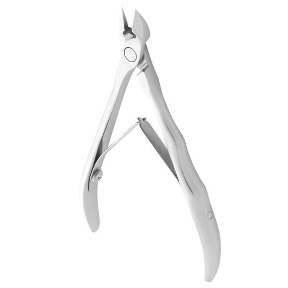 STALEKS PRO Expert 22 7mm cuticle nippers NE-22-7