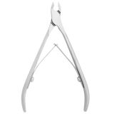 STALEKS PRO expert 71 3mm cuticle nipper for the best manicures and pedicures