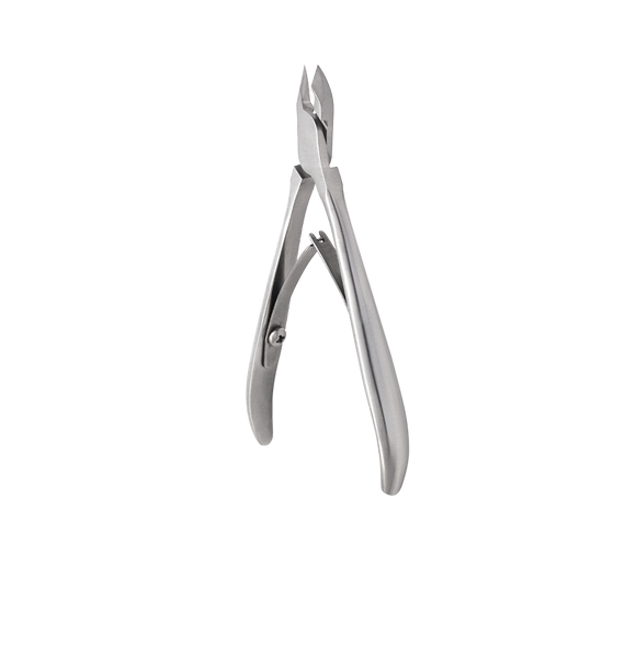 STALEKS Cuticle nippers smart 10 5mm working part for manicures and pedicures